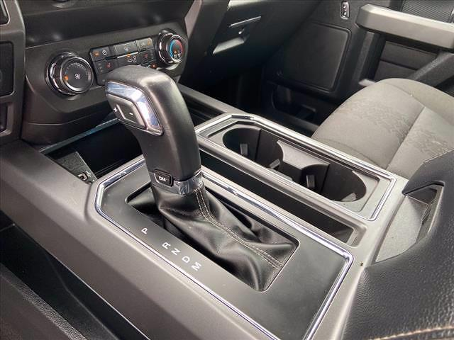 2019 Ford F-150 SuperCrew Cab 4x4, Pickup #63075B - photo 25