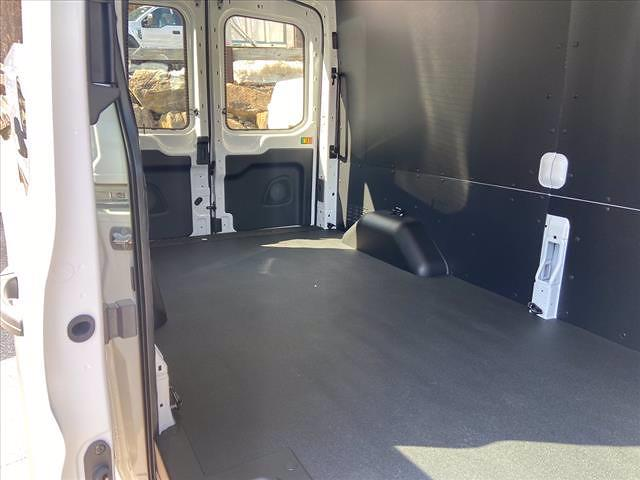 2020 Ford Transit 250 Med Roof AWD, Empty Cargo Van #63088 - photo 9