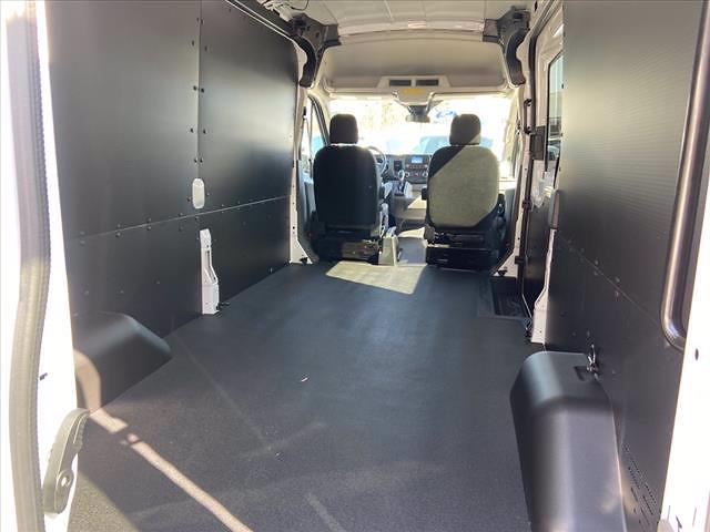 2020 Ford Transit 250 Med Roof AWD, Empty Cargo Van #63088 - photo 10