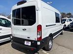 2020 Ford Transit 250 Med Roof AWD, Empty Cargo Van #63088 - photo 7