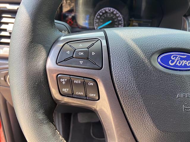 2019 Ford Ranger SuperCrew Cab 4x4, Pickup #63110A - photo 17