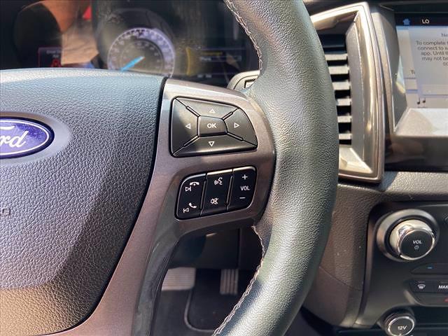 2019 Ford Ranger SuperCrew Cab 4x4, Pickup #63110A - photo 18