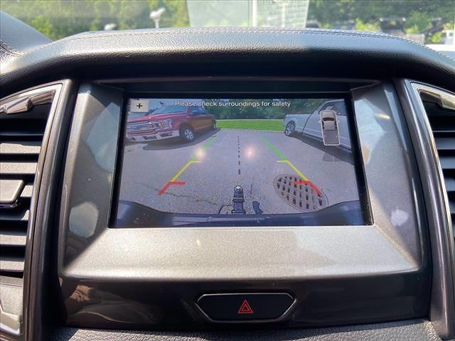 2019 Ford Ranger SuperCrew Cab 4x4, Pickup #63110A - photo 20