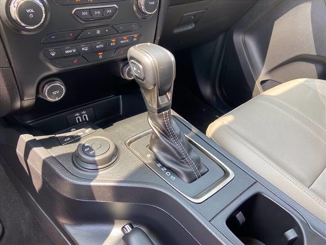 2019 Ford Ranger SuperCrew Cab 4x4, Pickup #63110A - photo 22