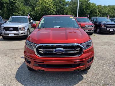 2019 Ford Ranger SuperCrew Cab 4x4, Pickup #63110A - photo 5