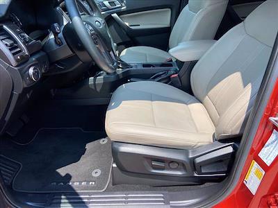 2019 Ford Ranger SuperCrew Cab 4x4, Pickup #63110A - photo 13