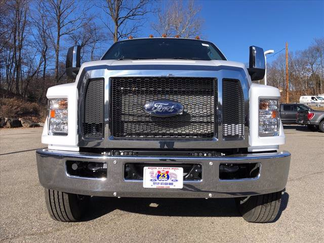 2021 Ford F-750 Super Cab DRW 4x2, Cab Chassis #63115 - photo 5