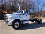 2021 Ford F-750 Super Cab DRW 4x2, Cab Chassis #63115 - photo 6