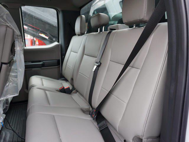 2020 Ford F-550 Super Cab DRW 4x4, Reading Marauder Dump Body #63149 - photo 10