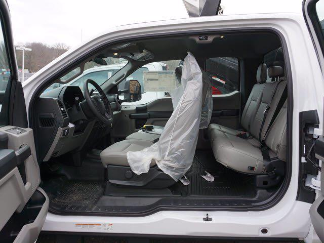 2020 Ford F-550 Super Cab DRW 4x4, Reading Marauder Dump Body #63149 - photo 11