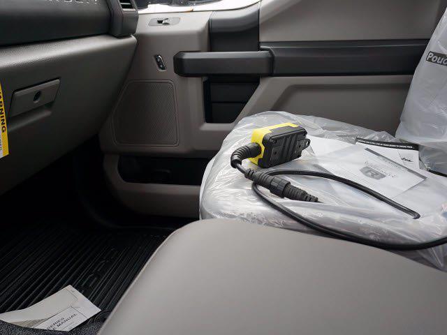 2020 Ford F-550 Super Cab DRW 4x4, Reading Marauder Dump Body #63149 - photo 12