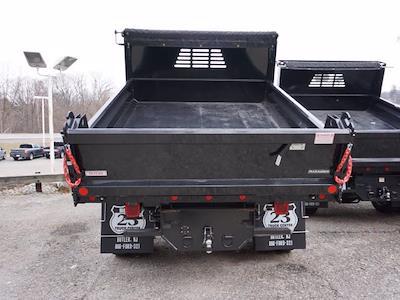 2020 Ford F-550 Super Cab DRW 4x4, Reading Marauder Dump Body #63149 - photo 6