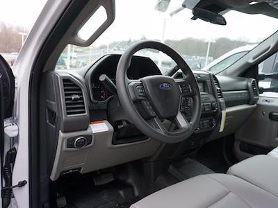 2020 Ford F-550 Super Cab DRW 4x4, Reading Marauder Dump Body #63149 - photo 9