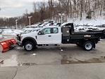 2020 Ford F-550 Super Cab DRW 4x4, Reading Marauder Dump Body #63149 - photo 5