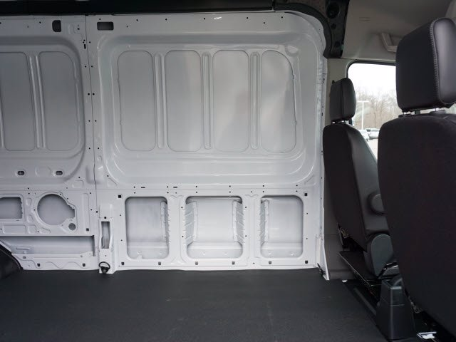 2020 Ford Transit 250 Med Roof AWD, Empty Cargo Van #63163 - photo 2