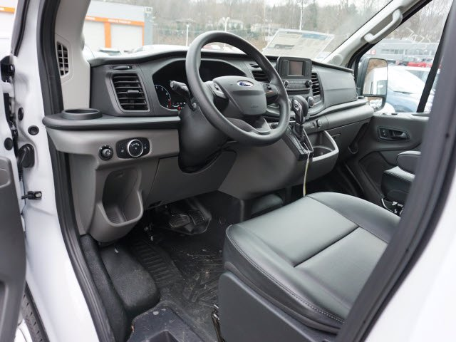 2020 Ford Transit 250 Med Roof AWD, Empty Cargo Van #63163 - photo 10
