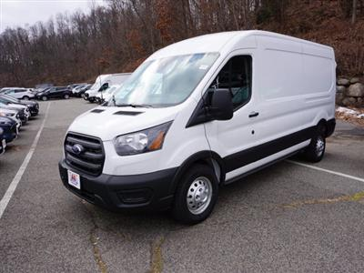 2020 Ford Transit 250 Med Roof AWD, Empty Cargo Van #63163 - photo 4