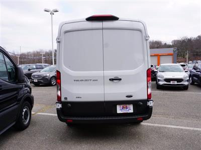 2020 Ford Transit 250 Med Roof AWD, Empty Cargo Van #63163 - photo 6