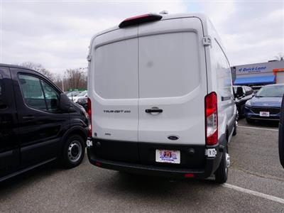 2020 Ford Transit 250 Med Roof AWD, Empty Cargo Van #63163 - photo 7