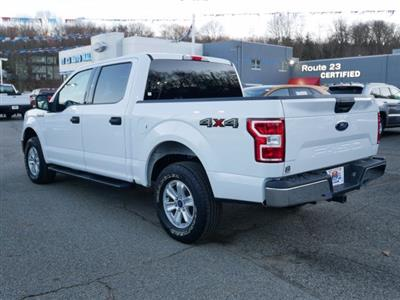 2018 Ford F-150 SuperCrew Cab 4x4, Pickup #63171FA - photo 6