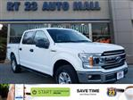 2018 Ford F-150 SuperCrew Cab 4x4, Pickup #63171FA - photo 1