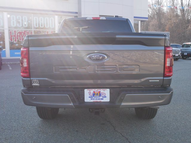 2021 Ford F-150 SuperCrew Cab 4x4, Pickup #63172F - photo 6