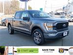 2021 Ford F-150 SuperCrew Cab 4x4, Pickup #63172F - photo 1