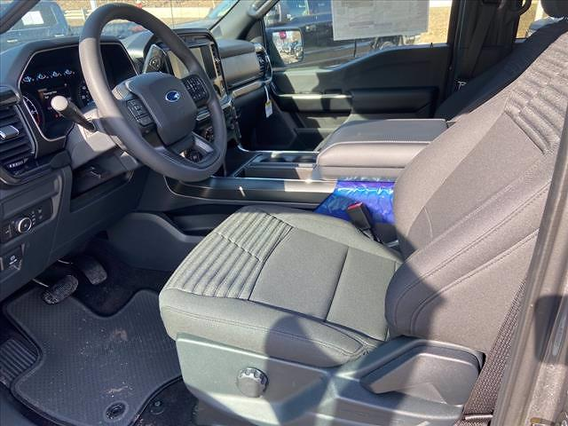 2021 Ford F-150 SuperCrew Cab 4x4, Pickup #63195F - photo 11