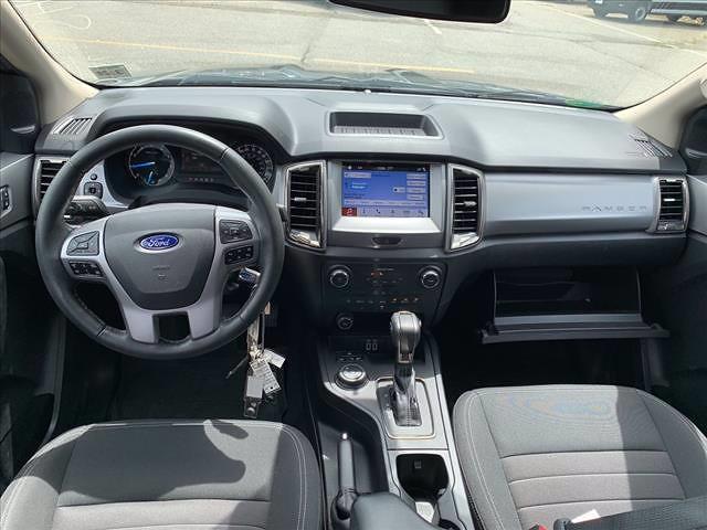2019 Ford Ranger SuperCrew Cab 4x4, Pickup #63196FA - photo 11