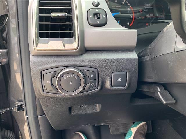 2019 Ford Ranger SuperCrew Cab 4x4, Pickup #63196FA - photo 18