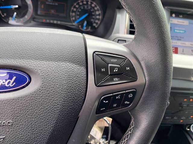 2019 Ford Ranger SuperCrew Cab 4x4, Pickup #63196FA - photo 20