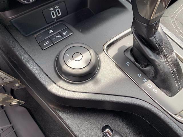 2019 Ford Ranger SuperCrew Cab 4x4, Pickup #63196FA - photo 21