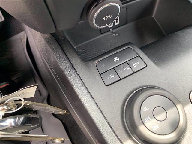 2019 Ford Ranger SuperCrew Cab 4x4, Pickup #63196FA - photo 22