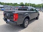 2019 Ford Ranger SuperCrew Cab 4x4, Pickup #63196FA - photo 2