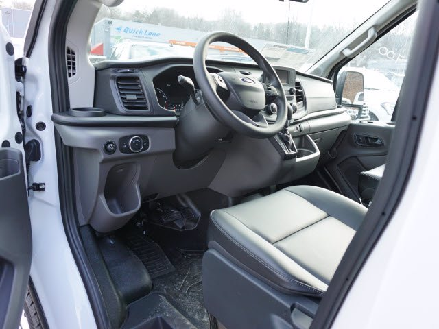 2020 Ford Transit 250 Med Roof AWD, Crew Van #63209 - photo 10