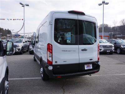 2020 Ford Transit 250 Med Roof AWD, Crew Van #63209 - photo 5