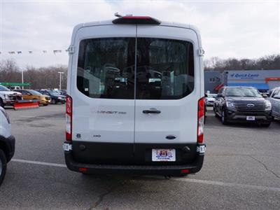 2020 Ford Transit 250 Med Roof AWD, Crew Van #63209 - photo 6