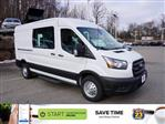 2020 Ford Transit 250 Med Roof AWD, Crew Van #63209 - photo 1