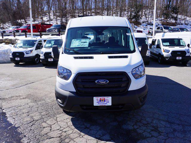 2020 Ford Transit 250 Med Roof 4x2, Crew Van #63210 - photo 3