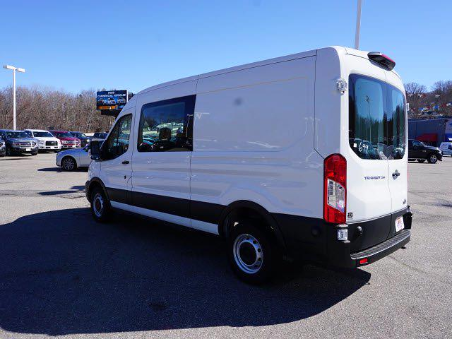 2020 Ford Transit 250 Med Roof 4x2, Crew Van #63210 - photo 5