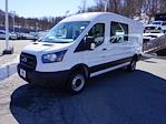 2020 Ford Transit 250 Med Roof 4x2, Crew Van #63210 - photo 4