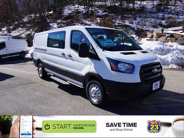 2020 Ford Transit 150 Low Roof AWD, Crew Van #63233 - photo 1