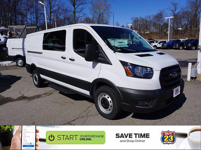 2020 Ford Transit 150 Low Roof 4x2, Crew Van #63234 - photo 1