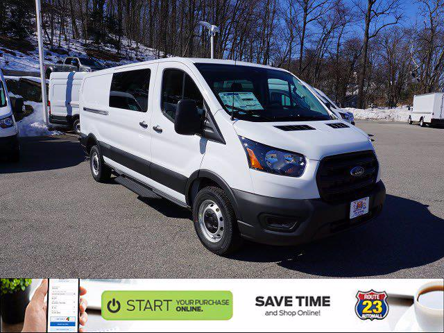 2020 Ford Transit 150 Low Roof 4x2, Crew Van #63237 - photo 1