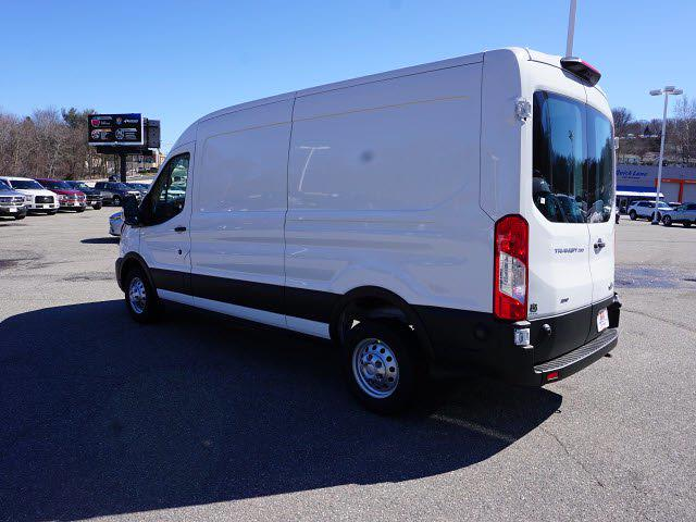2020 Ford Transit 250 Med Roof AWD, Empty Cargo Van #63246 - photo 4