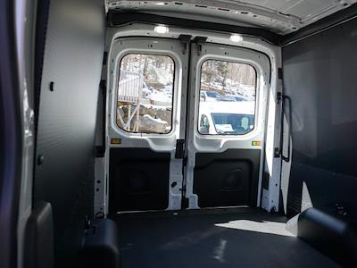 2020 Ford Transit 250 Med Roof AWD, Empty Cargo Van #63246 - photo 12