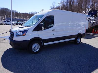 2020 Ford Transit 250 Med Roof AWD, Empty Cargo Van #63246 - photo 3