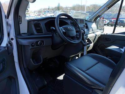 2020 Ford Transit 250 Med Roof AWD, Empty Cargo Van #63246 - photo 8