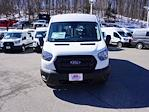 2020 Ford Transit 250 Med Roof AWD, Empty Cargo Van #63246 - photo 2