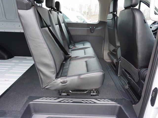 2020 Ford Transit 150 Low Roof AWD, Crew Van #63247 - photo 11